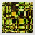 Abstract Achitecture Canvas Print