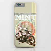 MINT 400 iPhone 6 Slim Case