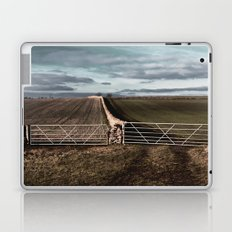 ways to make it through the wall... Laptop & iPad Skin