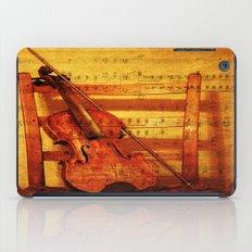 Fiddle iPad Case
