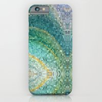 The Mermaid's Tail iPhone 6 Slim Case
