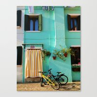 For Sale Canvas Print