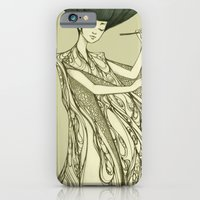 iPhone & iPod Case featuring Create Yourself by LuisaPizza