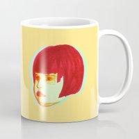 Lil' Trishins Mug
