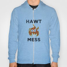 Hawt Mess Hoody