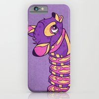 iPhone Cases featuring Bambi Venison by Beery Method