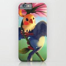 Gryphonatiel Slim Case iPhone 6s