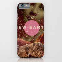 New Earth iPhone 6 Slim Case