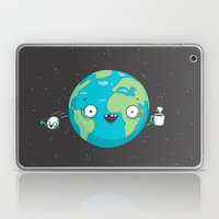 Alearth Laptop & iPad Skin