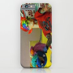 Cleveland Rocks iPhone 6s Slim Case