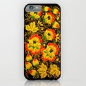 Flower Design iPhone & iPod Case
