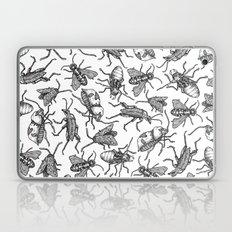 Bugs Bugs Bugs Laptop & iPad Skin