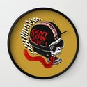 Can't Slow Down Wall Clock