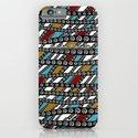 HaKuNa MaTaTa 3 iPhone & iPod Case
