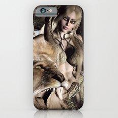 Tribal Princess iPhone 6 Slim Case
