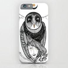 bird women iPhone 6s Slim Case