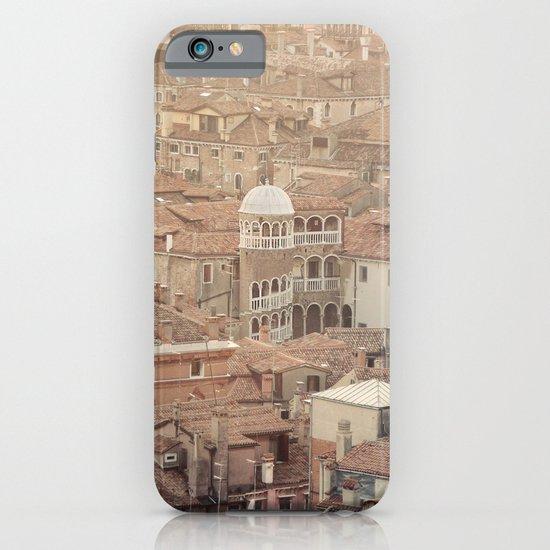 Venice iPhone & iPod Case