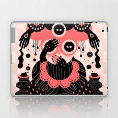 Hallucination Laptop & iPad Skin