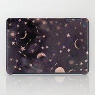 Constellations  iPad Case