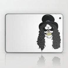 Skulls of Rock: Slash Laptop & iPad Skin