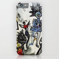 Destruction of Radiance iPhone 6 Slim Case