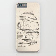 Twister Skull iPhone 6 Slim Case