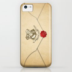 HARRY POTTER ENVELOPE iPhone 5c Slim Case