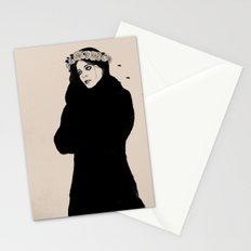 SPANISH SAHARA Stationery Cards