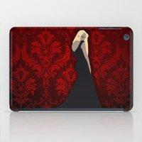 The maxi dress iPad Case