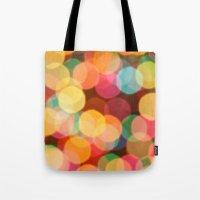 Bokehful Tote Bag
