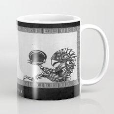 Metroid - The Chozo Geek Line Artly Mug