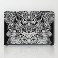 The Eldest Daughter II  iPad Case