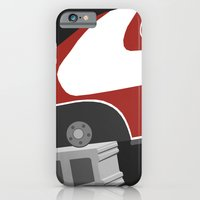 Starsky and Hutch iPhone 6 Slim Case