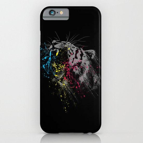 Rawr iPhone & iPod Case