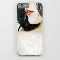 iPhone & iPod Case featuring Schneewittchen by Elina Cate