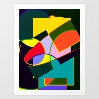 Lantz45_Image015 Art Print
