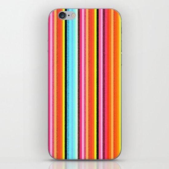 Cusac iPhone & iPod Skin