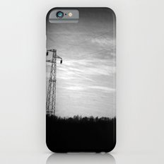 BLACK (PJ tribute) iPhone 6s Slim Case