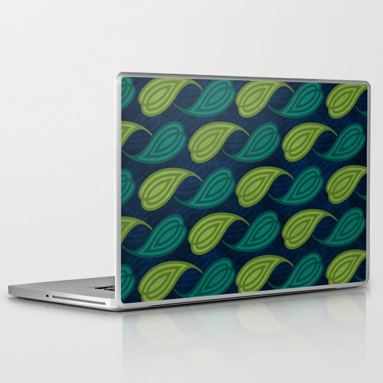DUETTO Laptop & iPad Skin