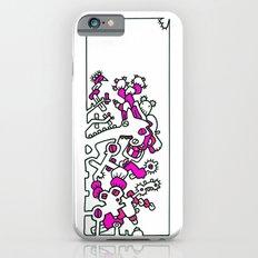 Slim Card  iPhone 6 Slim Case