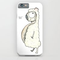 Sheep's Clothing iPhone 6 Slim Case