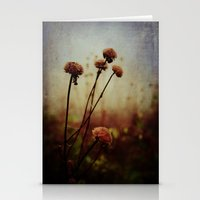 One Winter Day Stationery Cards