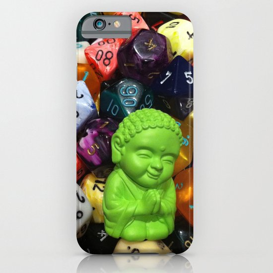 Little Bu Gaming iPhone & iPod Case