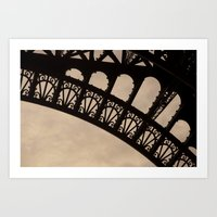 Details, a treat to the eye Art Print