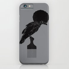 The Black Crow iPhone 6 Slim Case