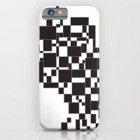 Building Blocks iPhone 6 Slim Case
