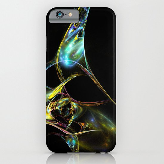Lace Your Shoes! iPhone & iPod Case