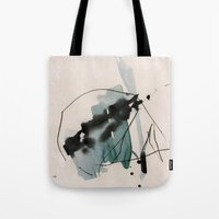 I 2 Tote Bag