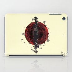 You, Contract and Expand. iPad Case