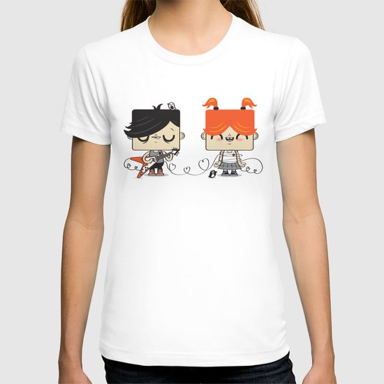 Love Song Part II T-shirt